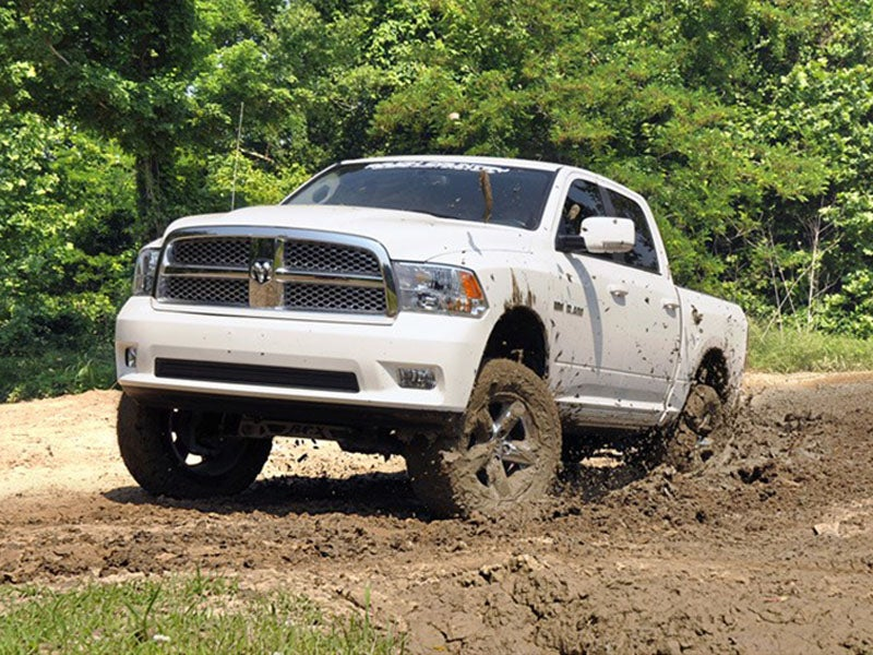 rough country 6 inch suspension lift kit for the dodge ram 1500 4wd. Cars Review. Best American Auto & Cars Review