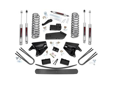 Lift Kits For The 1988 Ford F 150