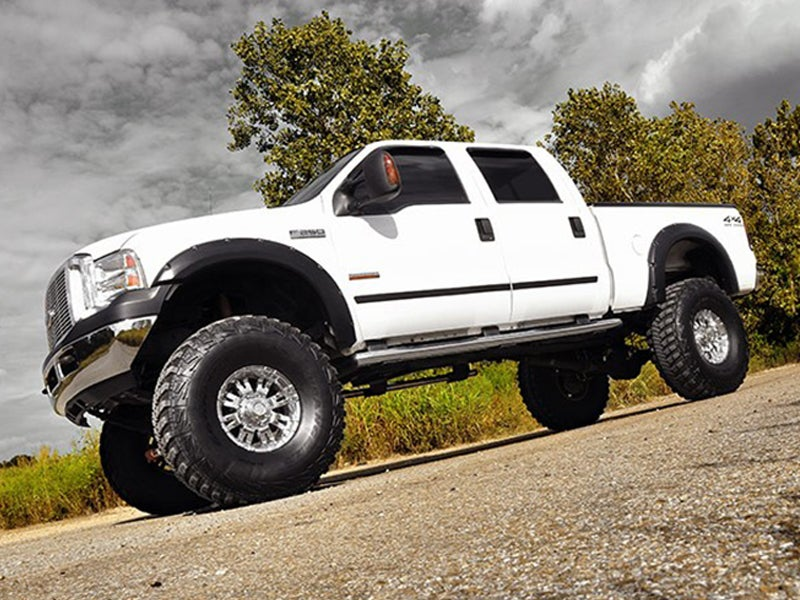 8 Inch Lift Kit >> 488 20 Rough Country 8 Inch Suspension Lift Kit For The Ford F 250