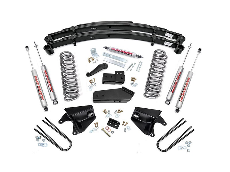 Badland 9000 Lb Winch Wiring Diagram besides Rough Country 4 Inch Suspension Lift Kit For The Ford Bronco 4WD  RC520B Prd 20 also 324399979381507304 furthermore 85263 further Ford Raptor Power Wheels Modified. on ford bronco off road parts