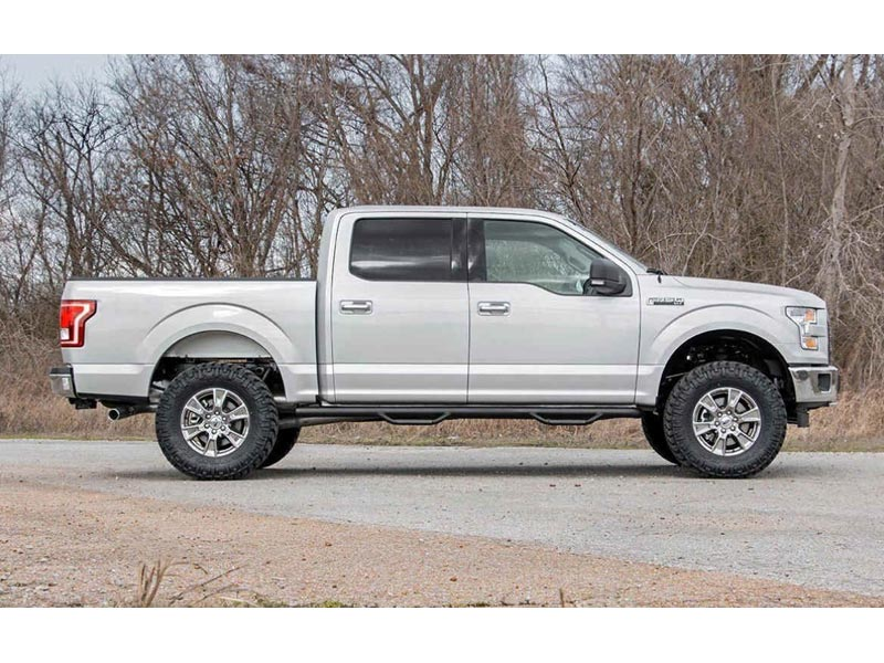 54531 Rough Country 3 Inch Suspension Lift Kit Ford 150