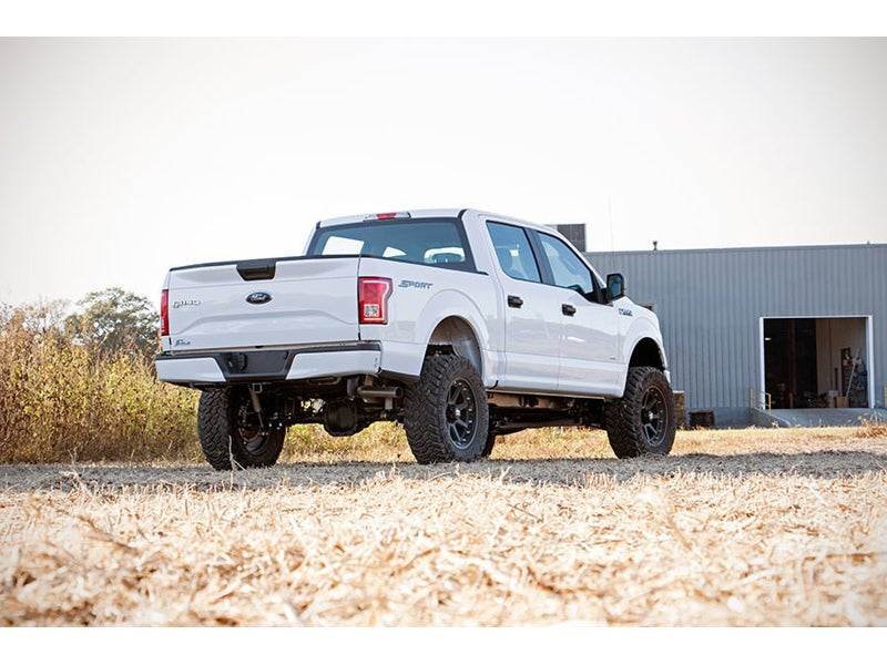 553 22 Rough Country 6 inch Suspension Lift Kit for the