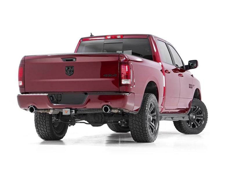 31200 rough country bolt on 3 inch lift kit for the dodge ram 1500 rough country bolt on 3 inch lift kit 31200 freerunsca Gallery