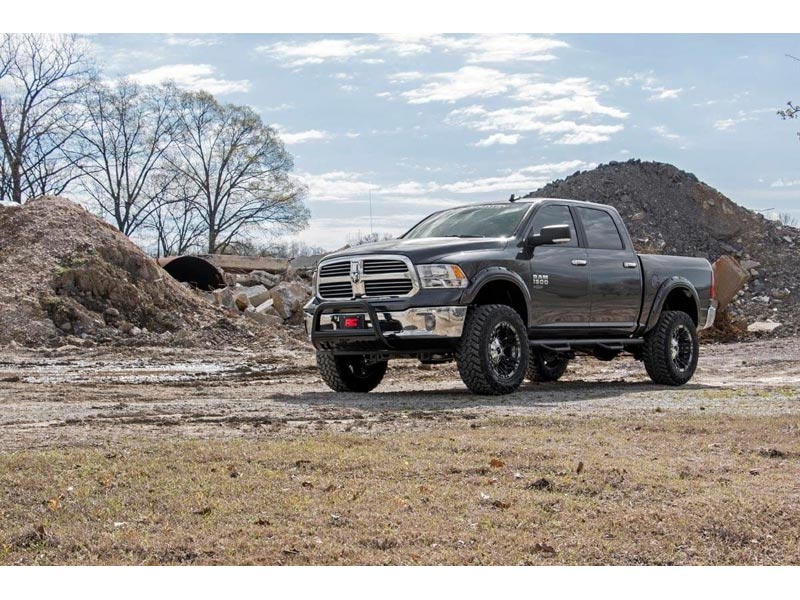 33230 Rough Country 6 Inch Suspension Lift Kit For The Dodge Ram 1500
