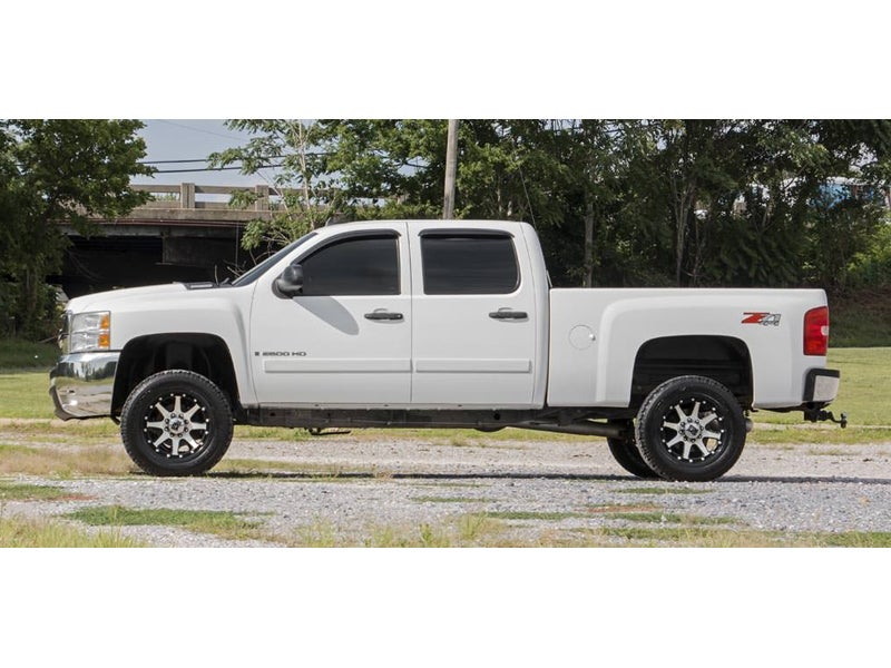 3 Inch Lift Kit >> 8596n2 Rough Country 3 Inch Suspension Lift Kit For The Silverado