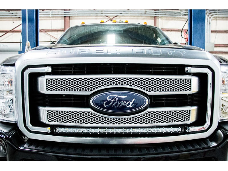 70531 rough country single row led light bar grille mount with 30 rough country single row 30 inch cree led light bar with grille mount 70531 aloadofball Choice Image