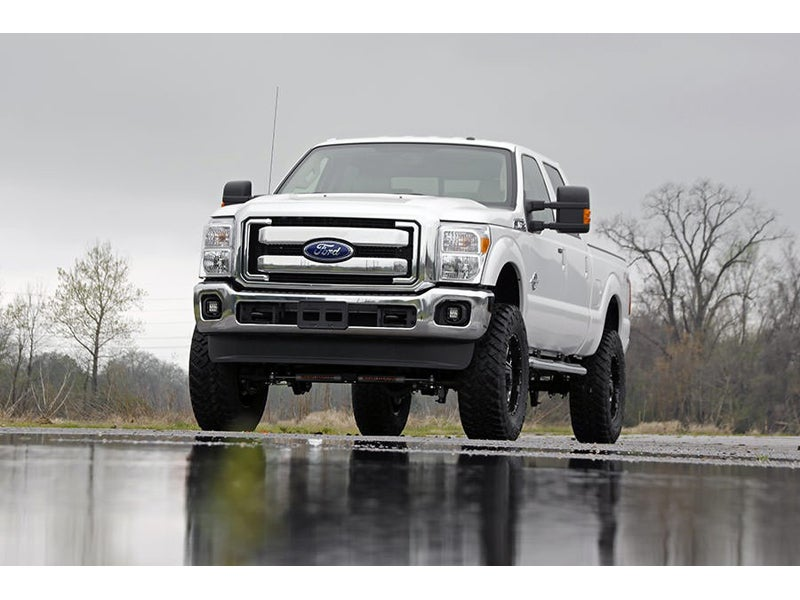 Rough Country  Inch Cree Led Fog Light Kit