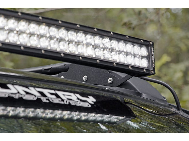 Led Light Bar Roof Rack Mounts Cosmecol