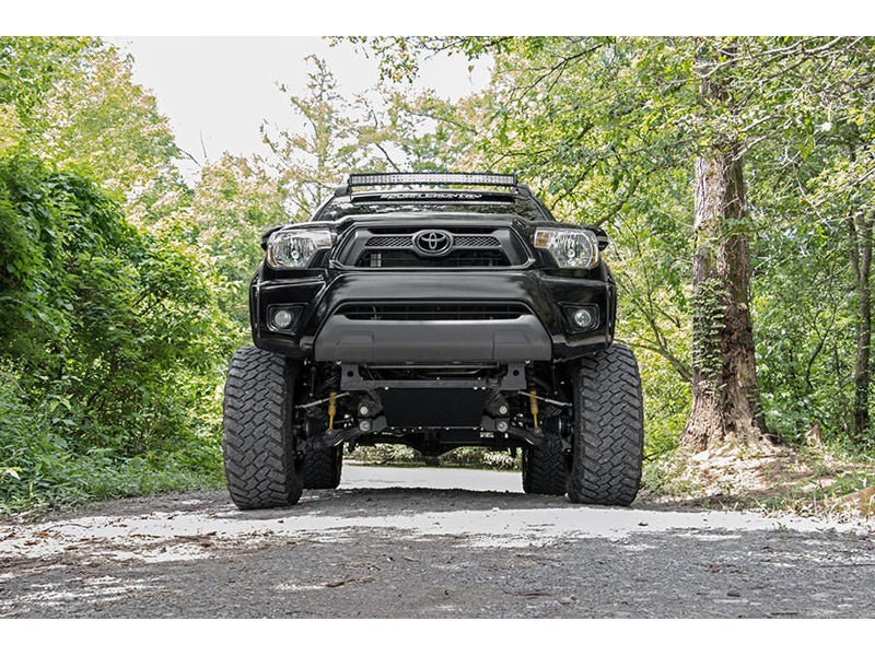 70543 rough country 40 inch curved led light bar roof rack mounts rough country 40 inch curved led light bar roof rack mounts 70543 aloadofball Image collections