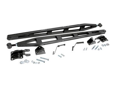 Traction Bar Kit | Rough Country | Ford F-150 RC1070A