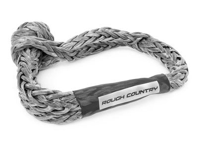Soft Shackle | Rough Country | 7/16 Inch RS135
