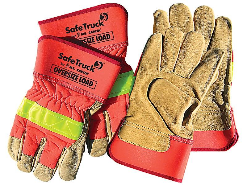 Safetruck MS-2082T
