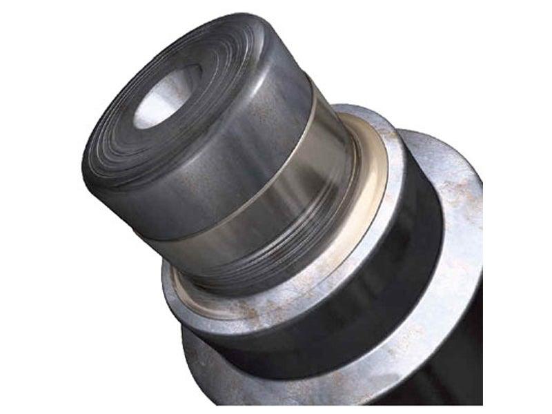 Skf speedi sleeve shaft repair kit