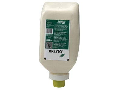 Kresto Hand Cleaner - 2000 ml. Softbottle - 87045