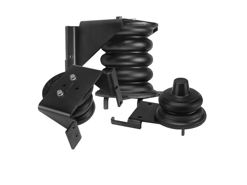 SumoSprings Suspension Kit for the Ford E-350, E-450 Motorhome - Maxim  Medium Duty, Rear