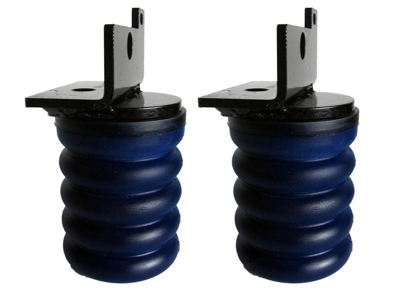 SumoSprings Suspension Kit for the Isuzu NPR, NPR-HD - Solo, Front