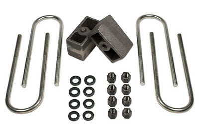 Tuff Country Lift Kit 97009