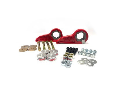 Suspension Maxx  MAXX CAM 3 Leveling Kit for the GM 2500HD, 3500HD Trucks - Front SMX-MC9