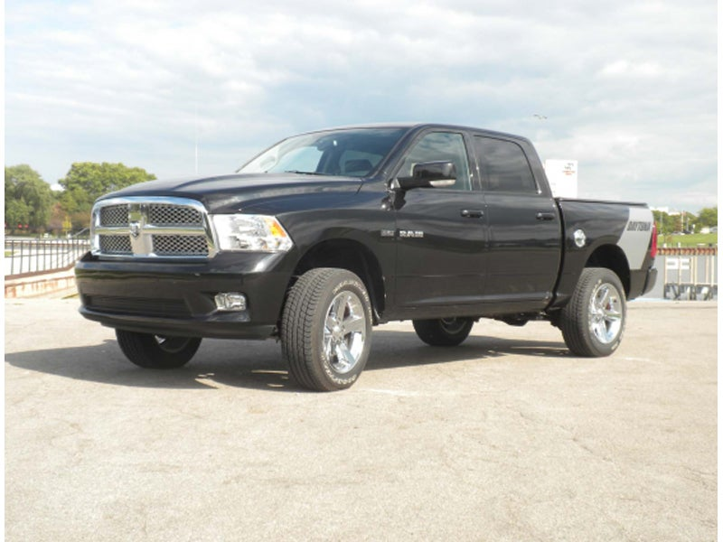 2015 Ram 1500 Leveling Kit >> Smx 17200 Suspension Maxx Rear Coil Spring Spacers For Dodge Ram