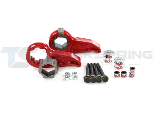 Suspension Maxx MAXX CAM 3 Leveling Kit for the GM 2500HD, 3500HD Trucks -  Front