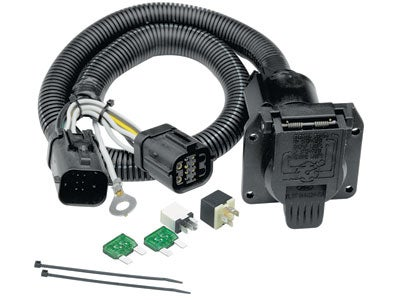 118242 med 01 buy tow ready t one trailer wiring connector for no splice wiring wiring harness 118269 at crackthecode.co