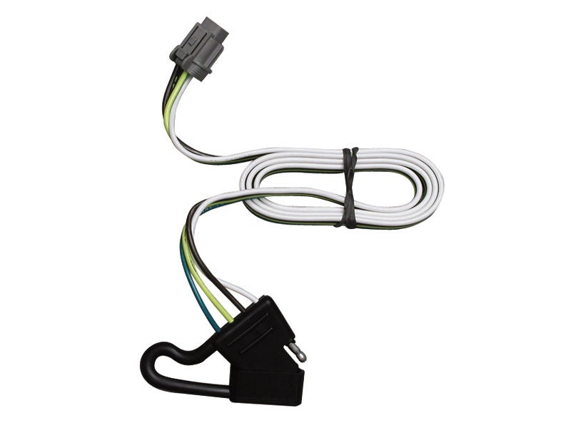 118244, tekonsha replacement wiring harness for the nissan xterra  splicing into oem trailer wiring harness question nissan #9