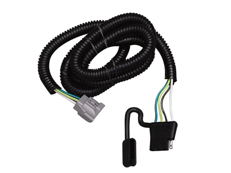 Tekonsha Oem Wiring Harness : Tekonsha replacement oem tow package wiring