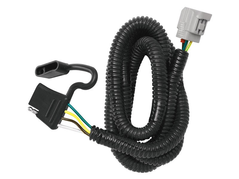 Tekonsha Oem Wiring Harness : Tekonsha replacement wiring harness for the lexus