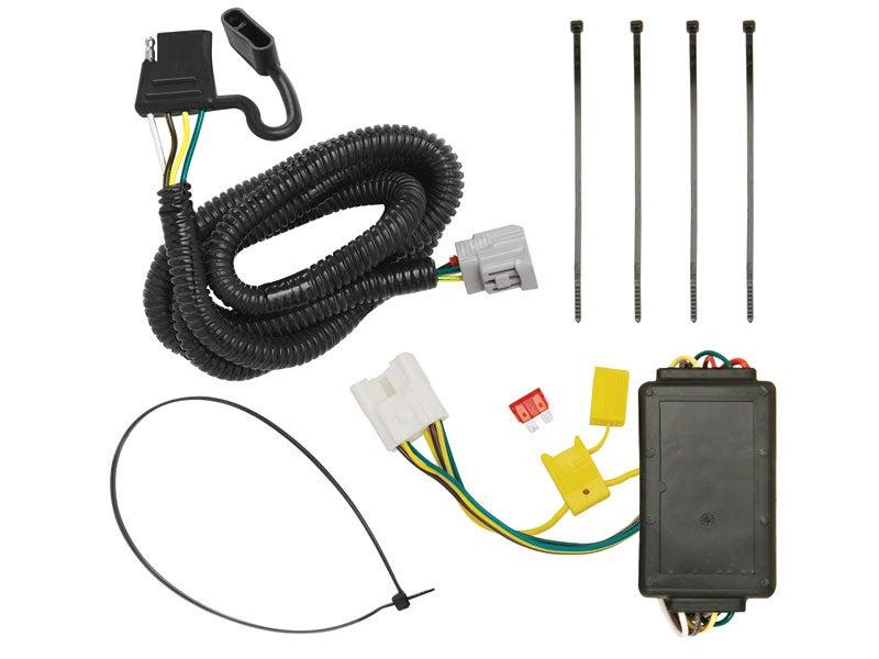 Pleasing 118255 Tekonsha Oem Wiring Harness For The Lexus Rx350 Rx450H Hybrid Wiring Cloud Inamadienstapotheekhoekschewaardnl