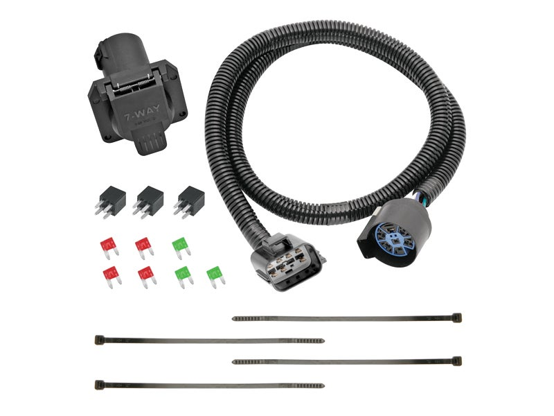 118271 tekonsha replacement wiring harness for the buick. Black Bedroom Furniture Sets. Home Design Ideas