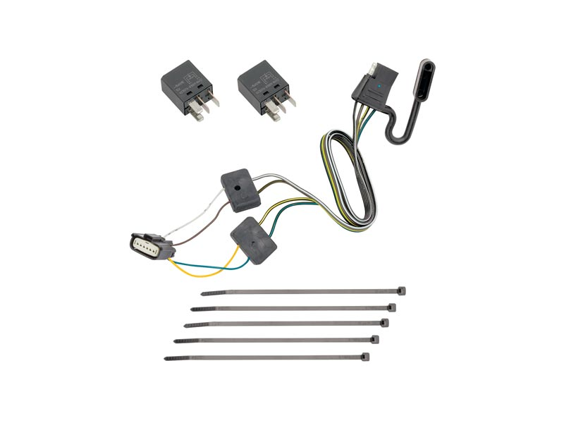 Replacement OEM Tow Package Wiring Harness for the Chevy Equinox, GMC on