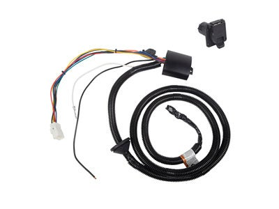 T-One Connector Assembly with Circuit Protected ModuLite Module for the Subaru Ascent 118290