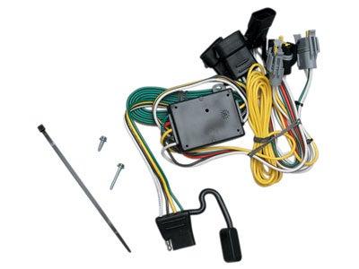 118343 tekonsha t one trailer connector for the ford. Black Bedroom Furniture Sets. Home Design Ideas