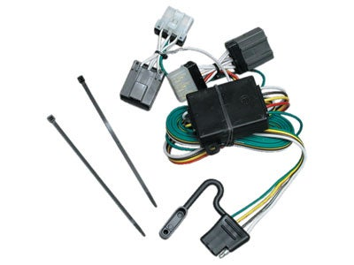 118353 med 01 buy tow ready t one trailer wiring connector for no splice wiring wiring harness 118269 at crackthecode.co