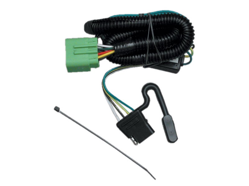 T-One Connector for the Jeep Grand Cherokee on