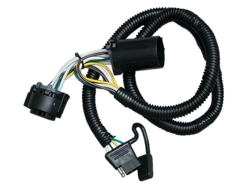 T-One Connector for the GM Silverado, Sierra, Blazer, Jimmy, Suburban,  Tahoe, Yukon, Avalanche, Envoy, Escalade, Colorado, Enclave