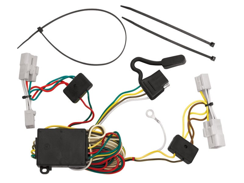 toyota trailer wiring harness 2004 highlander wiring diagram rh wiring3 ennosbobbelparty1 de