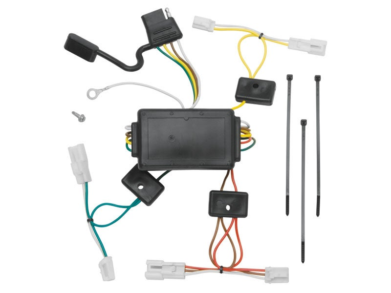 t one wiring harness, 1998 ford f-150 tow harness, t connector fuel line, t connector hose, t connector battery, t connector for trailer lights, t connector electrical, on t connector wiring harness 2009 vibe