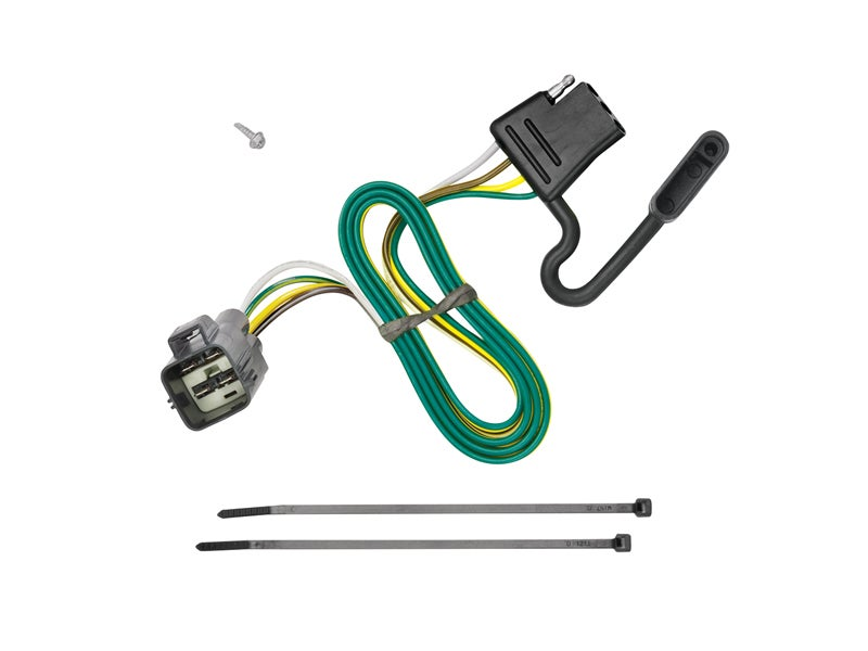 Replacement OEM Tow Package Wiring Harness for the Cadilac XT5, GMC on