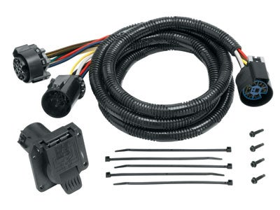 Fifth Wheel Adapter Harness 20110