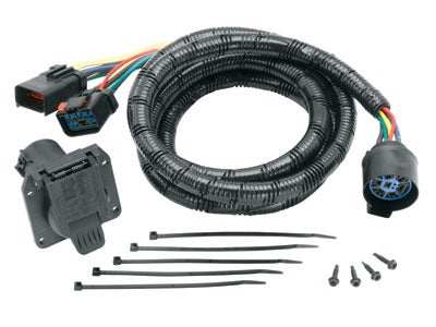 buy a fifth wheel wiring harness fifth wheel tailgate parts fifth wheel adapter harness 7ft, dodge ram