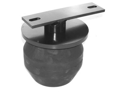 Timbren Kit - Rear OSHRV