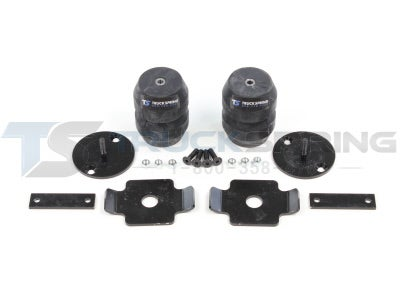 Jeep Leveling Kit >> Timbren TORTAC4A - SES Bump Stop - Fits Rear Axle - 3,600 lbs.