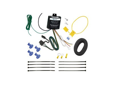Trailer Light Power Module with Installation Kit 119148