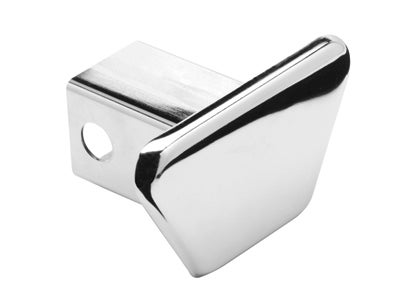 Chrome Hitch Cover - Metal 5352