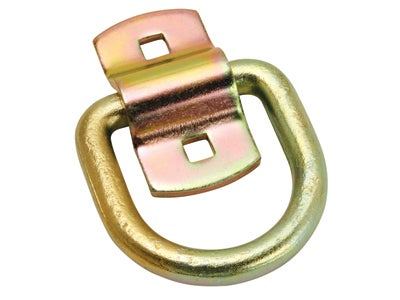 D-Ring - Bolt On, 1/2 Inch 63024