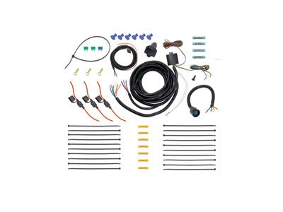 Midi Basic Wiring Diagrams likewise Trailer Wiring Diagrams Pinouts besides Universal Wiring Harness With ModuLite And Brake Controller Harness 7 Way Trailer Connector  22550 together with Wiring Harness 2015 Honda Pilot U Haul as well Nissan altima 25l spark plugs replacement procudure2. on nissan an towing wiring harness