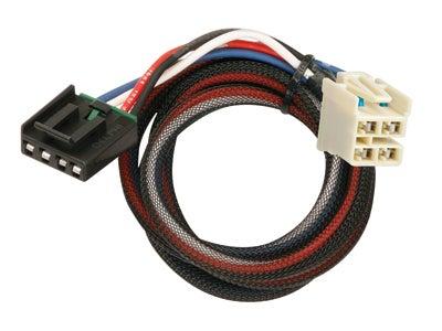 Brake Control Wiring Adapter Kit - 2 Plug 3016-P