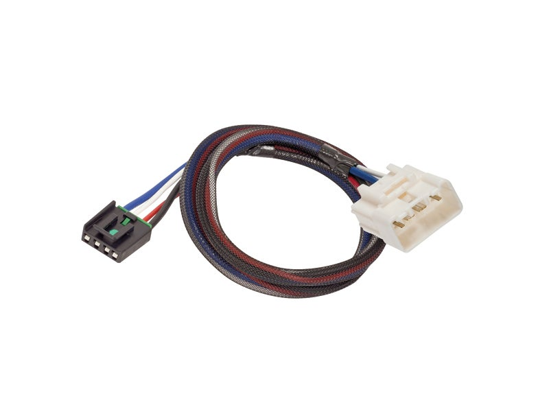3017 p lrg 02 3017 p, plug and play brake control wiring adapter for the toyota Tekonsha Voyager Wiring Diagram for Chevy at virtualis.co