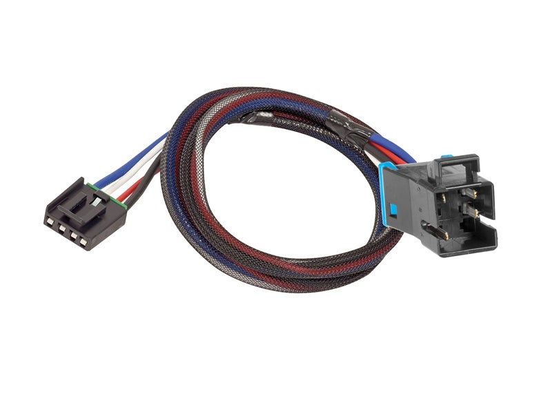 3027 p lrg 01 3027 p, plug and play brake control wiring adapter for the Freightliner Trailer Plug Wiring at n-0.co